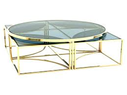 gold glass coffee table target glass coffee table coffee table gold target glass coffee