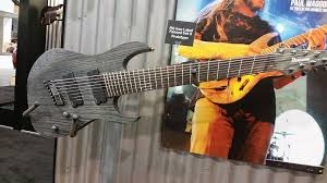 9 string fanned fret 6 7 8 9 strings erg discussion