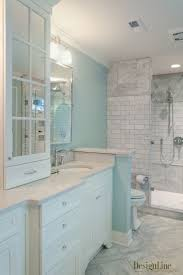 Storage Bathroom Ideas Colors Best 20 Light Blue Bathrooms Ideas On Pinterest Blue Bathroom