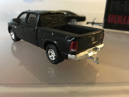 tomica toyota hilux greenlight collectibles 2016 ram 2500 trailer 1968 dodge charger r