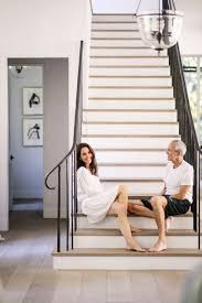 Handrail Height Code California Best 25 Iron Stair Railing Ideas On Pinterest Wrought Iron