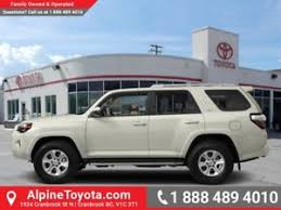 toyota for sale kijiji toyota 4runner buy or sell used and salvaged cars trucks