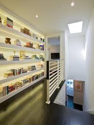 awesome narrow hallway storage meigenn