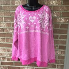 secret pink sweater 28 pink s secret sweaters s secret pink