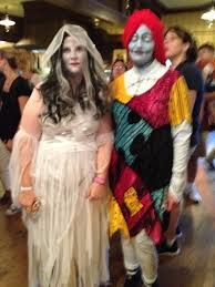 scary halloween ideas for party creepy halloween costumes for girls