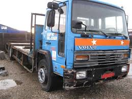 volvo truck fl volvo fl 616 for sale retrade offers used machines vehicles