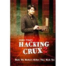 hacking crux 2 buy hacking crux 2 by tyagi online at best prices