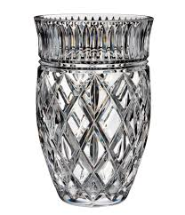 Waterford Vase Patterns Waterford Dillards Com