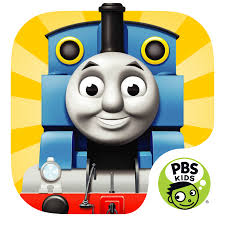 thomas u0026 friends mobile downloads pbs kids