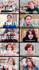 Breakfast Club Meme - the breakfast club