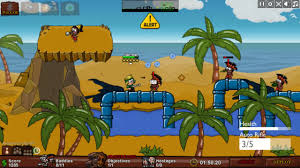 city siege city siege faction island look gameplay pc hd