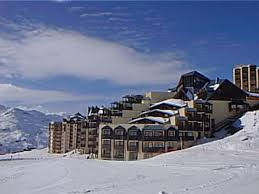 appartement temples du soleil machu val thorens france booking com