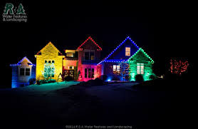 what to look for in christmas lighting company kalamazoo michigan