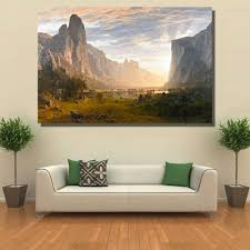 compare prices on yosemite home decor paintings online shopping