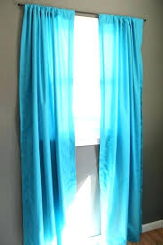 Aqua Blue Shower Curtains Bright Teal Curtains Image For Aqua Color Curtains Aqua Blue