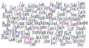 middle names 100 one syllable boy baby names click baby names
