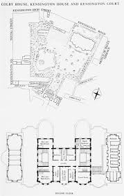 Apsley House Floor Plan Colby House Kensington House U0026 Kensington Court London