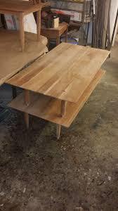 Mid Century Table Repair  Atlanta Furniture Restoration - Furniture repair atlanta