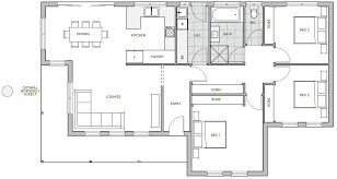 energy efficient homes floor plans extraordinary most efficient floor plan ideas best ideas