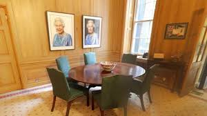 Number 10 Downing Street Floor Plan From Your Home To The Prime Minister U0027s Take A Virtual Tour Of 10