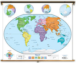 Pre K Classroom Floor Plan World Early Learner Classroom Map From Academia Maps