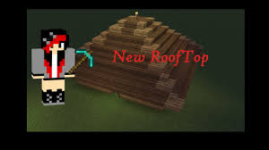 Cool Little Designs by Minecraft New Rooftop Cool Little Design Youtube