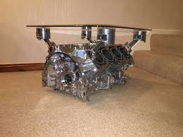 livingroom table ls coffee tables exquisite engine lycoming pistons coffee table