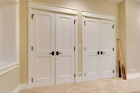 Swing Closet Doors Closet Door Sizes Closet Doors
