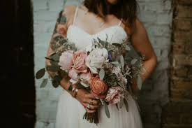 wedding dress hire east downtown wedding at brixton east 1871 junebug weddings