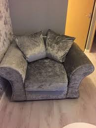 Velvet Armchair Sale Velvet Armchairs Local Classifieds Buy And Sell In The Uk And