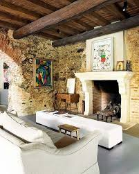 Best Interior Design Country Images On Pinterest - Old houses interior design