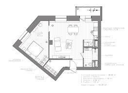 Studio Plan by Bedroom Tiny Apartment Floor Plans De 1000 Sobre Small Apartment