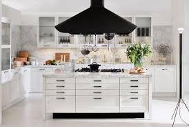 unique kitchen island bases laminate flooring ideas black island