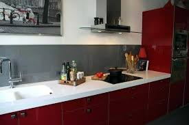 idee deco cuisine grise deco cuisine grise et top beautiful cuisine grise et blanche