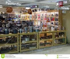 magasins cuisine magasin de vaisselle de cuisine photo éditorial image du ménage