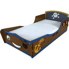 chambre bateau pirate lit bateau pirate en bois 70 x 140 cm achat vente lit bébé