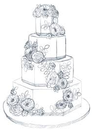 wedding cake drawing vote now for the brides live wedding cake cake wedding