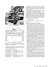 engine fiat 500 1968 1 g workshop manual