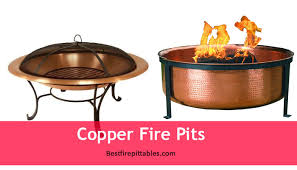 Copper Firepits Hammered Solid Copper Pits Best Product Reviews