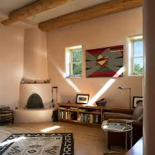 Southwestern Home Designs by Unique Designs U2014santa Fe Historic House Addition