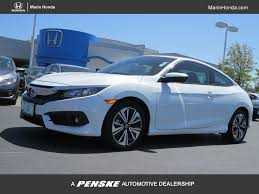 new honda civic coupe at marin honda serving marin county novato