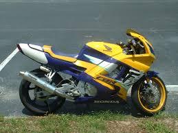 honda crb for sale 1996 honda cbr f3 for sale 3 500 or o b o sportbikes net