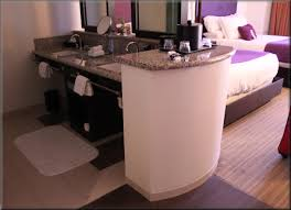 Open Bedroom Bathroom by Bedroom Wall Decor Diy Master With Bathroom And Walk In Closet