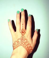 61 best henna tattoos images on pinterest make up feminine