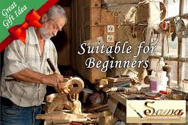 Wood Carving For Beginners Courses by Scoopon St Peters Wood Carving Course Including All Materials