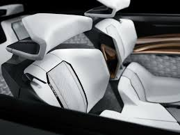peugeot concept peugeot u0027s fractal concept is completely wild awesome