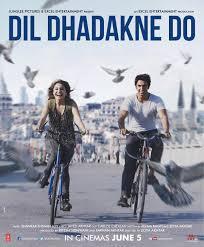 bollywood film the promise dil dhadakne do new poster anushka sharma and ranveer singh promise