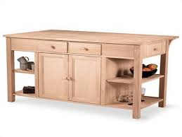 Unfinished Kitchen Islands Before Buying Unfinished Kitchen Island