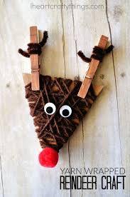 Holiday Crafts For Preschoolers - 61 best christmas fun for kids images on pinterest