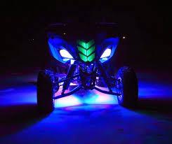 four lights led lights for four wheelers hyper habitat